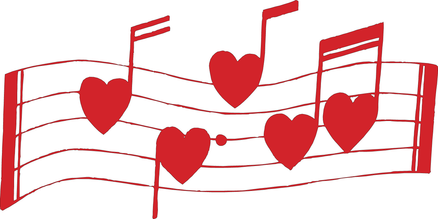 My Heart Knows A Lovely Song Hear A Snippet Here