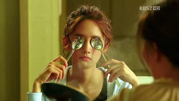 Love Rain – Korean Drama Review – Hear a Snippet Here