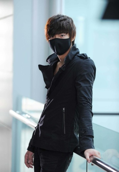 city hunter cajsh