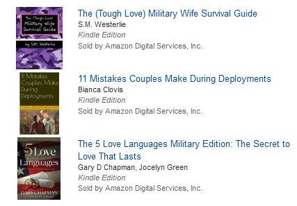 Three Books I Liked