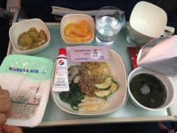 Korean Air-fare